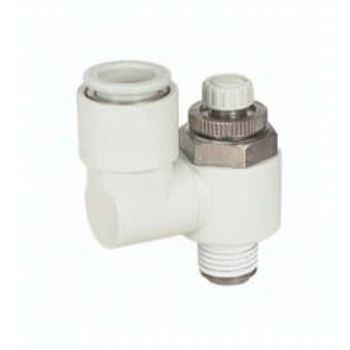 AS1301F-M5-06 SMC Drosselrückschlagventil
