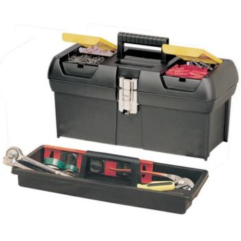 Werkzeugbox Millenium 48,9x26x24,8cm 19Z