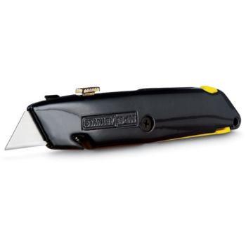 Messer mit einziehbarer Kinge 499