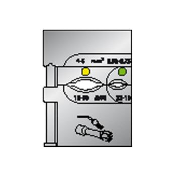 Modul-Einsatz für Dura Seal Schrumpfschlauch 0,32- 6