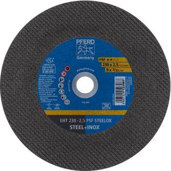 EHT 230-2,5 A 24 P PSF-INOX/22,23