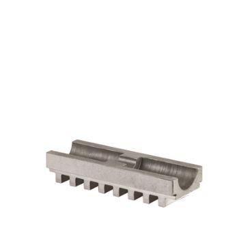 Grundbacke GB, Größe 500/630, 4-Backensatz