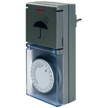 Mechanische Zeitschaltuhr MMZ 44 IP44 1506460