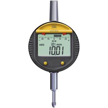 Messuhr DIGICO 410 MI 25 mm / 0,01 mm im Etui
