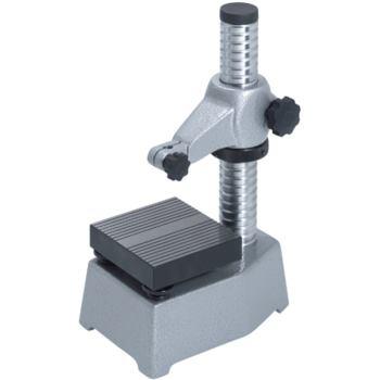 Klein-Messtisch 95 x 95 mm mit Stahlplatte