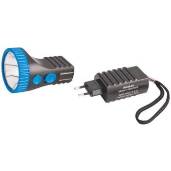 PowerLux LED aufladbare Handleuchte mit 3 W Power