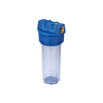 """Filter für Hauswasserwerke 1"""" lang, ohne Filterein"""