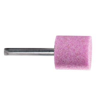 Edelkorund-Schleifstift 25 x 25 x 40 mm, Schaft 6