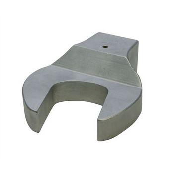 Aufsteckmaulschlüssel 28 Z, 60 mm