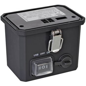 Li-Ion Akku 11,1V/2200mAh für Mobile Akku Chip-LED