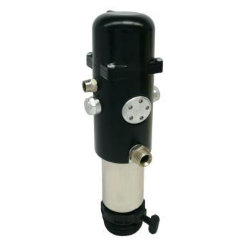 pneuMATO 3 Druckluft-Ölpumpe 1:3 3400033