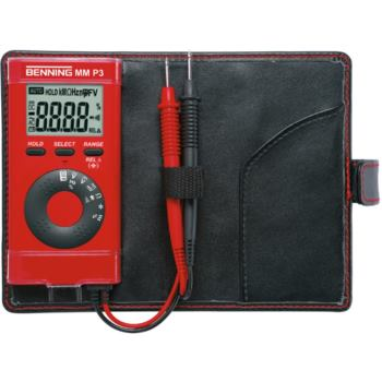 Pocket-Multimeter MMP 3