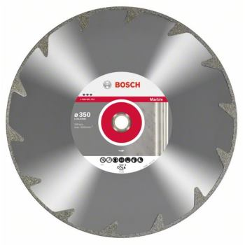 Diamanttrennscheibe Best for Marble, 150 x 22,23 x