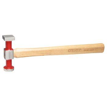 Karosserie-Standard-Hammer, rund/eckig, 325mm 140.