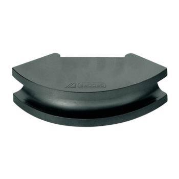 Stahl-Biegeform bis 90 Grad 25 mm