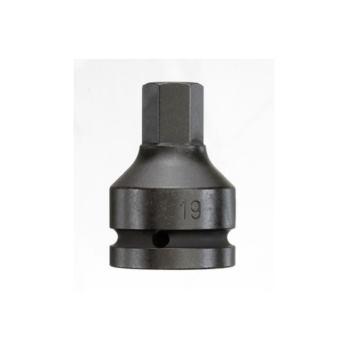 """Schlagschraubereinsatz 3/4"""" Innen-6kt 24 mm"""