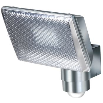Power LED-Leuchte L2705 PIR IP44 mit Infrarot-Bewegungsmelder, Energieeffizienzklasse A