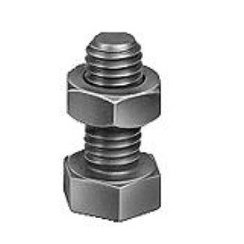 Druckschraube Ausführung: ballig, M 73643