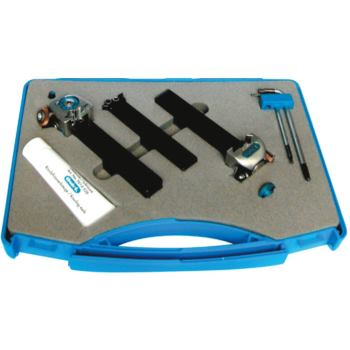 Rändelfräswerkzeug SET A1/KF16-A1/FL12-Sch.10