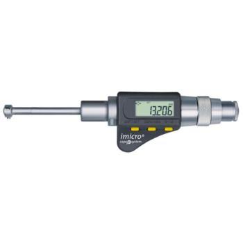 TESA IMICRO elektronisch 200-225 mm, Abl. 0,001 mm