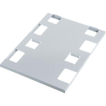 Einlegeblech für Schublade LxBxH 586,5