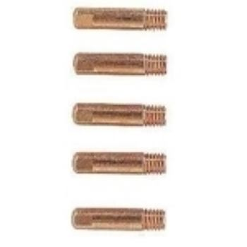 Kontaktröhrchen 0,8 mm, 5 St. Schutzgas-Zubehör
