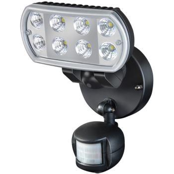 Hochleistungs-LED-Leuchte L801 PIR IP55 mit Infrar