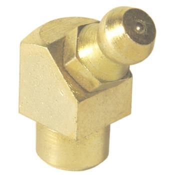 Hydraulik-Kegel-Schmiernippel H2a 8 mm DIN 71412