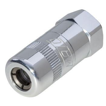 4-Backen-Hydraulik-Greifmundstück M10x1 3243814