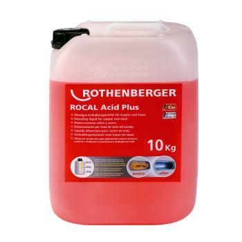 ROCAL Acid Plus, Cu & FE, 10kg
