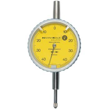 Messuhr mit Freihub 0,01 mm Skalenteilungswert 0,8