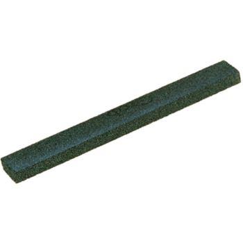 Flachfeile 100 x 13 x 6 mm grob Siliciumcarbid