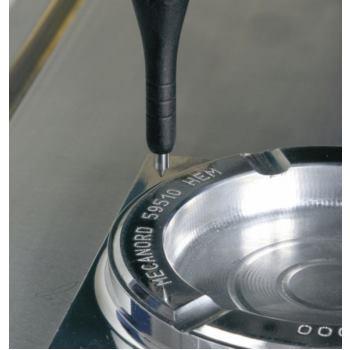 PRO PEN Standardplattenträger mit schalldämmender