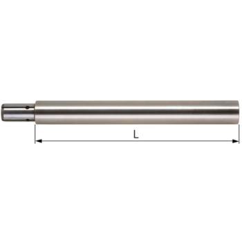 Universal-Vergleichsmessgerät Verlängerung 500 mm
