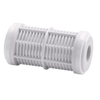 """Filtereinsatz Kunststoff waschbar 1"""" kurz"""