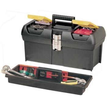 Werkzeugbox Millenium31,8x17,8x13cm12,5Z