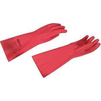 Isolierter Elektriker-Schutzhandschuh Naturlatex,