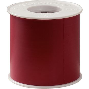 Isoliertes Klebeband, rot, 52mm 117.4231