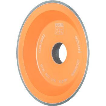 CBN-Schleifwerkzeug 12V9 100-2-10-20 B126 PHT C75