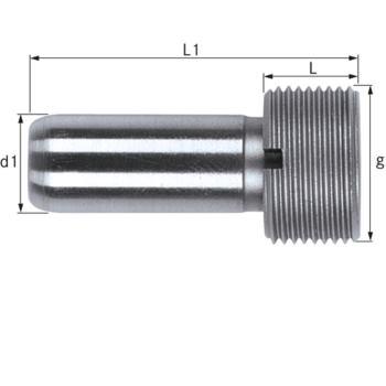 Kühlmittelübergaberohr HSK 100A