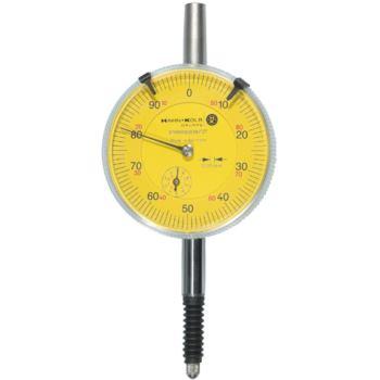 Messuhr wassergeschützt Kunststoffring 0,01 mm Ska