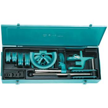 Rohrbiegeapparat im Kasten 15 - 28 mm Rohrdurchme
