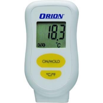Temperatur-Messgerät mit Universal Fühler bi