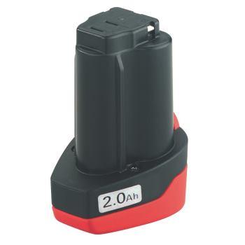 Akkupack 10,8 V, 2,0 Ah, Li-Power