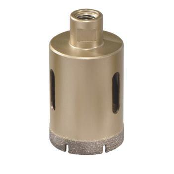 """Fliesen-Diamantbohrkrone """"Dry"""", 75 mm"""
