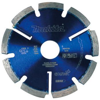 Diamant Trennscheibe Ø 125x22,23mm COMET