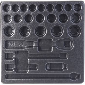 Kunststoff-Einlage 161-53PL