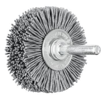 Rundbürste mit Schaft, ungezopft RBU 5015/6 SiC 180 0,90