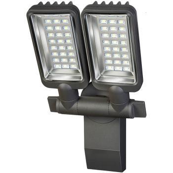 LED-Strahler Duo Premium City SV5405 IP44 54X0,5W