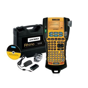 Industrie-Beschriftungsgerät Rhino 5200 Kit